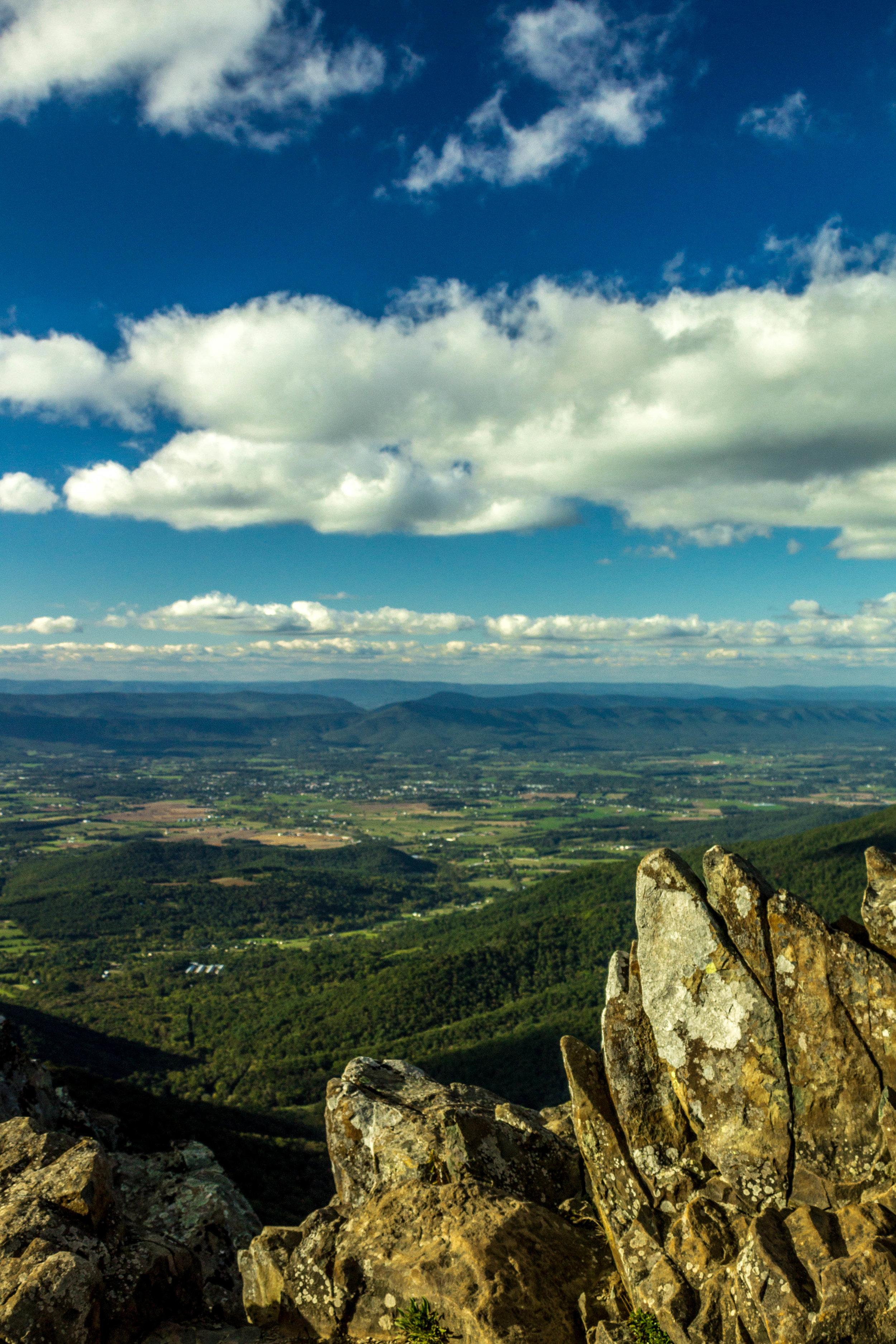 Shenandoah National Park Virigina