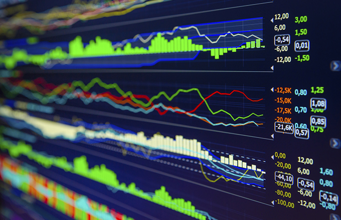 The Rise of Algorithmic Trading — Computing and Commerce Association