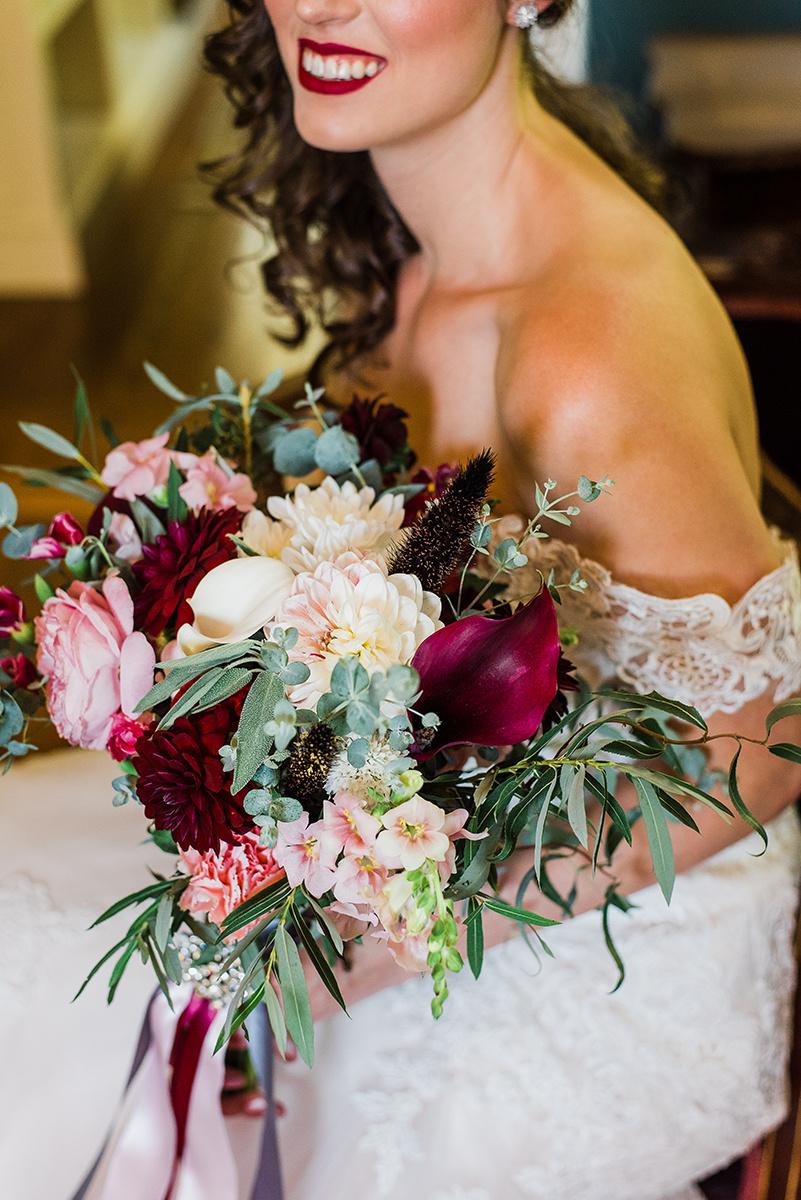 Miranda Delgado Wedding : 2017