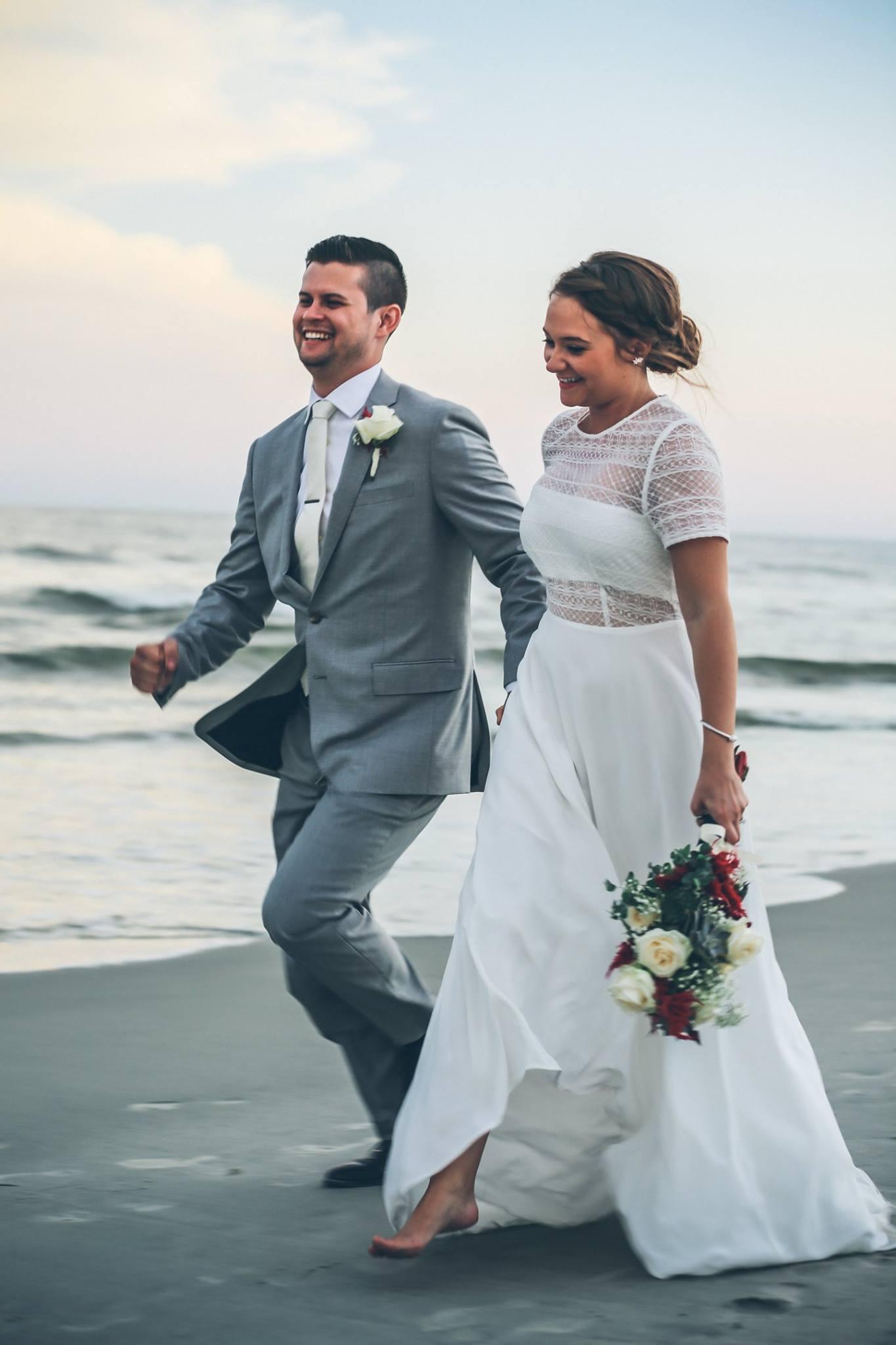 Dawson Delgado Wedding : 2017