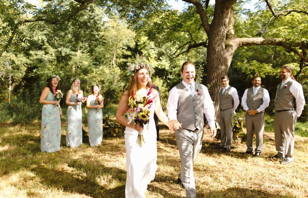 Simmons Walsh Wedding : 2017