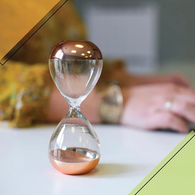 Ever feel like time is running out? Or that you don't have enough time to do all of the things on your checklist? Well, it's not. We all have the same 24 hours in a day -- it's on you to choose how to manage your time. Take a breather and make a plan to better execute your tasks.  If you've done what feels like everything possible and still struggle managing your time, reach out to us. Send us a private message or email, because at Verb we love to help our clients manage their business, content or media. So don't ever feel like you're alone 💛 📸: @tmcsocialmedia