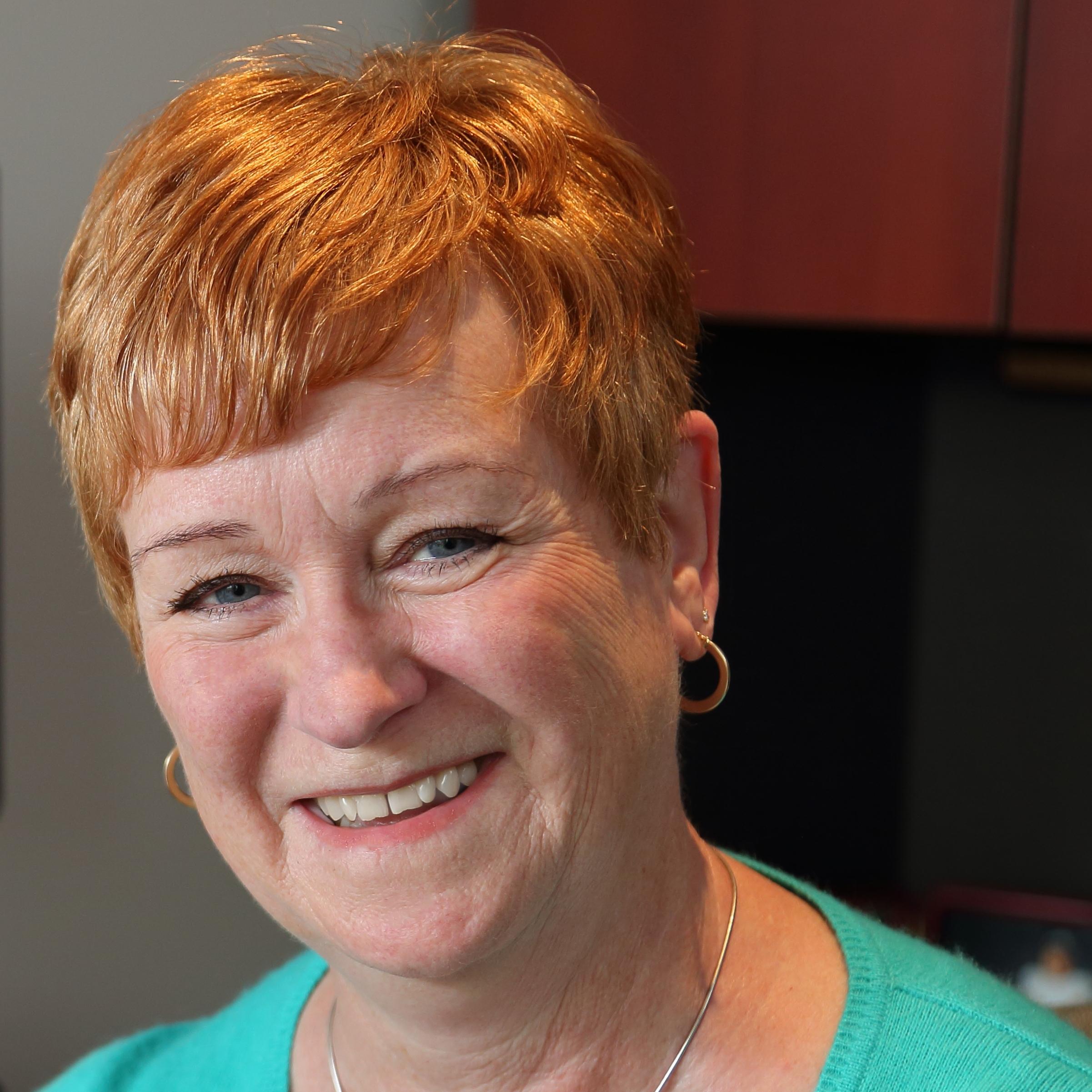 Barbara Dowling - VP Finance & Sponsorships & Board member