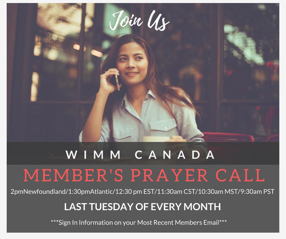 WIMM Canada - Prayer Calls Image.png