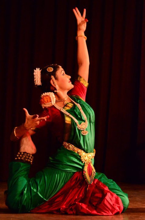 Bharatanatyam: Indian Classical Dance