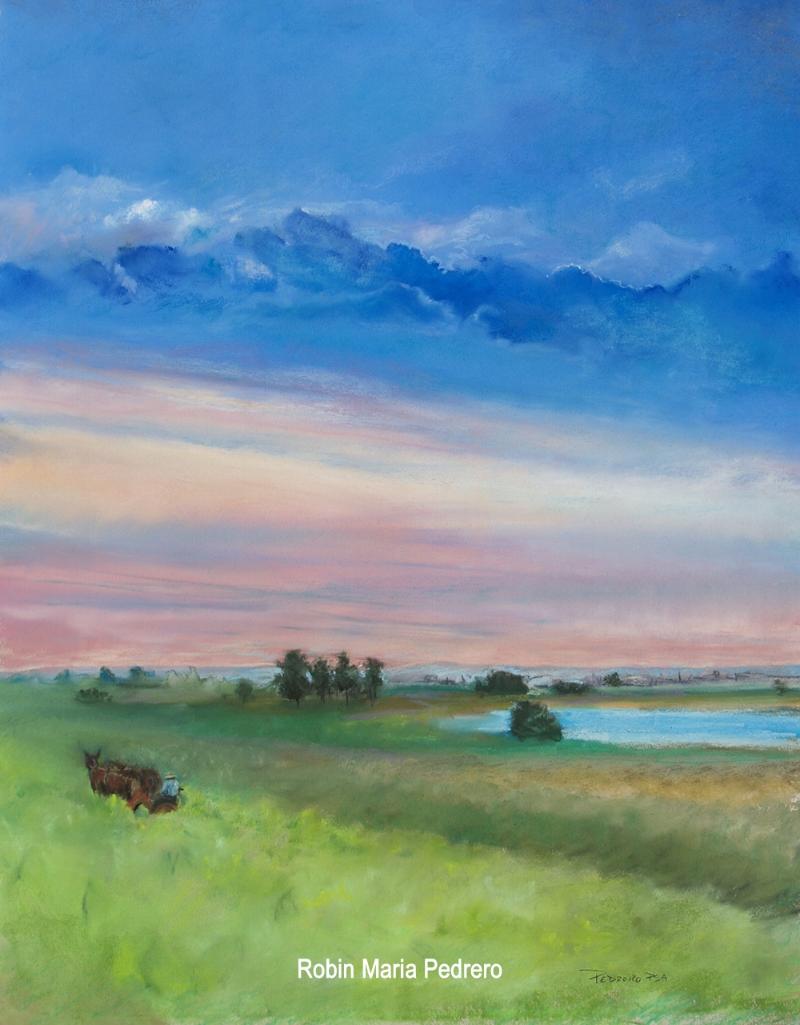 Amish Farm 36x29 soft pastel $800.jpg