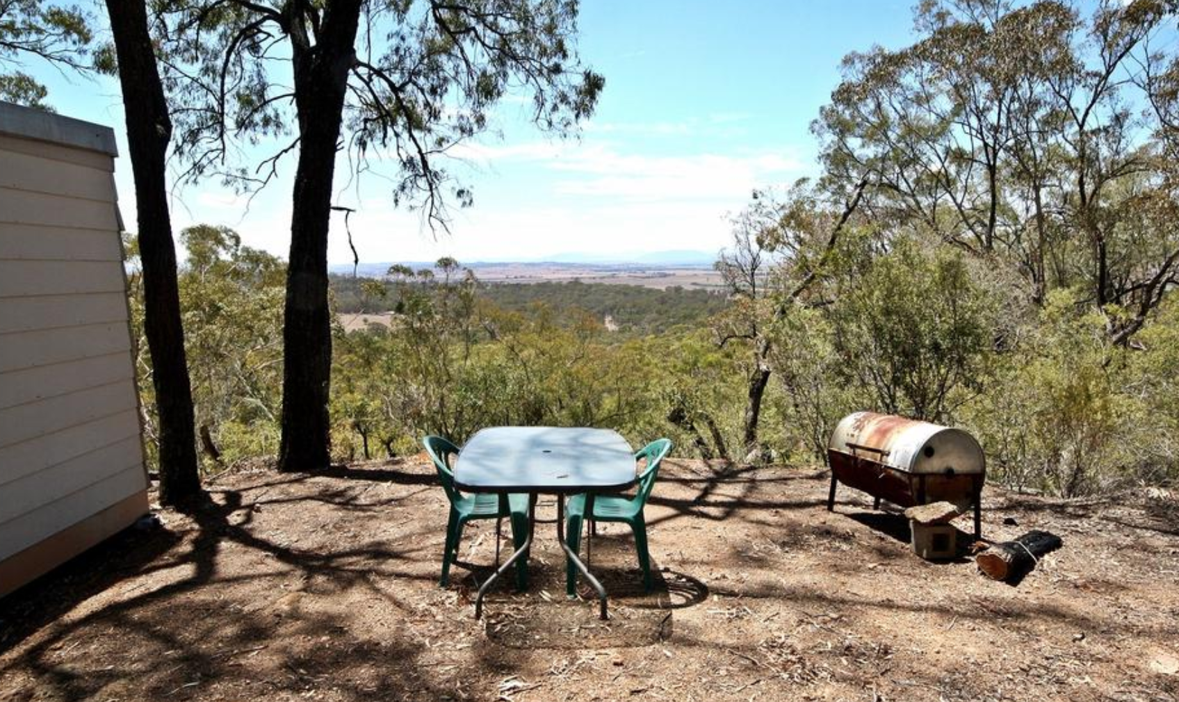 NSW: Could throw a killer bush bash right here