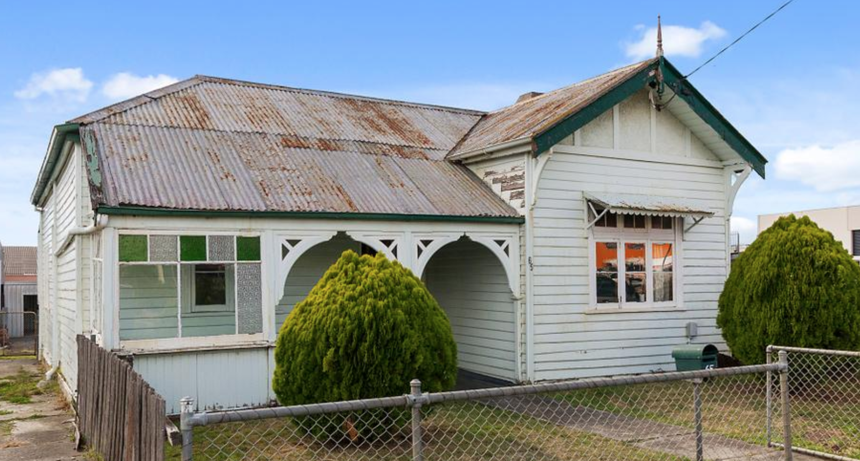 Hobart: get a historic home with a bit of loose change