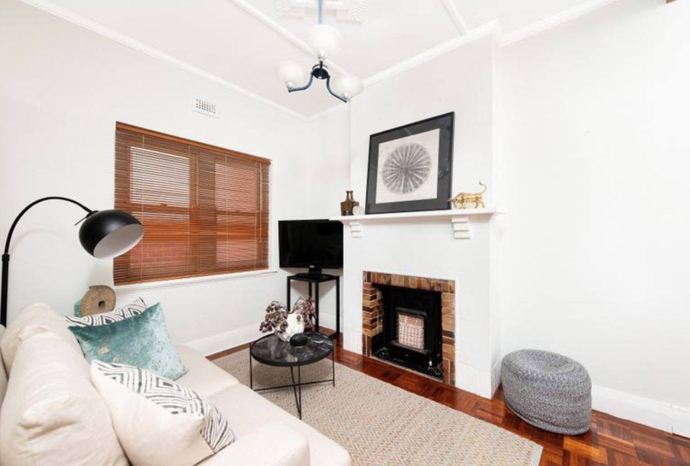 Melbourne: your beachouse in the city