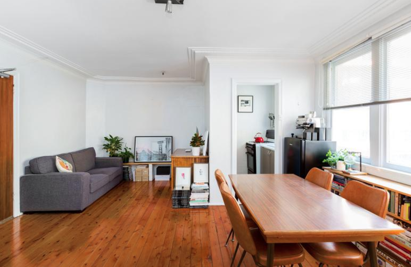 Sydney: a half a million dollar shoebox