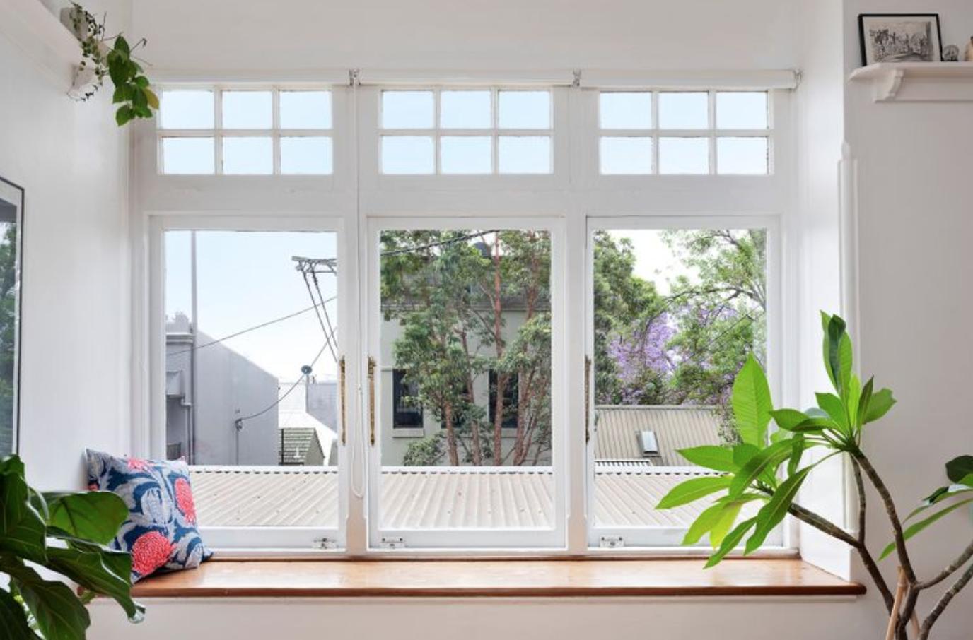 Darlinghurst, Sydney: BYO house plants