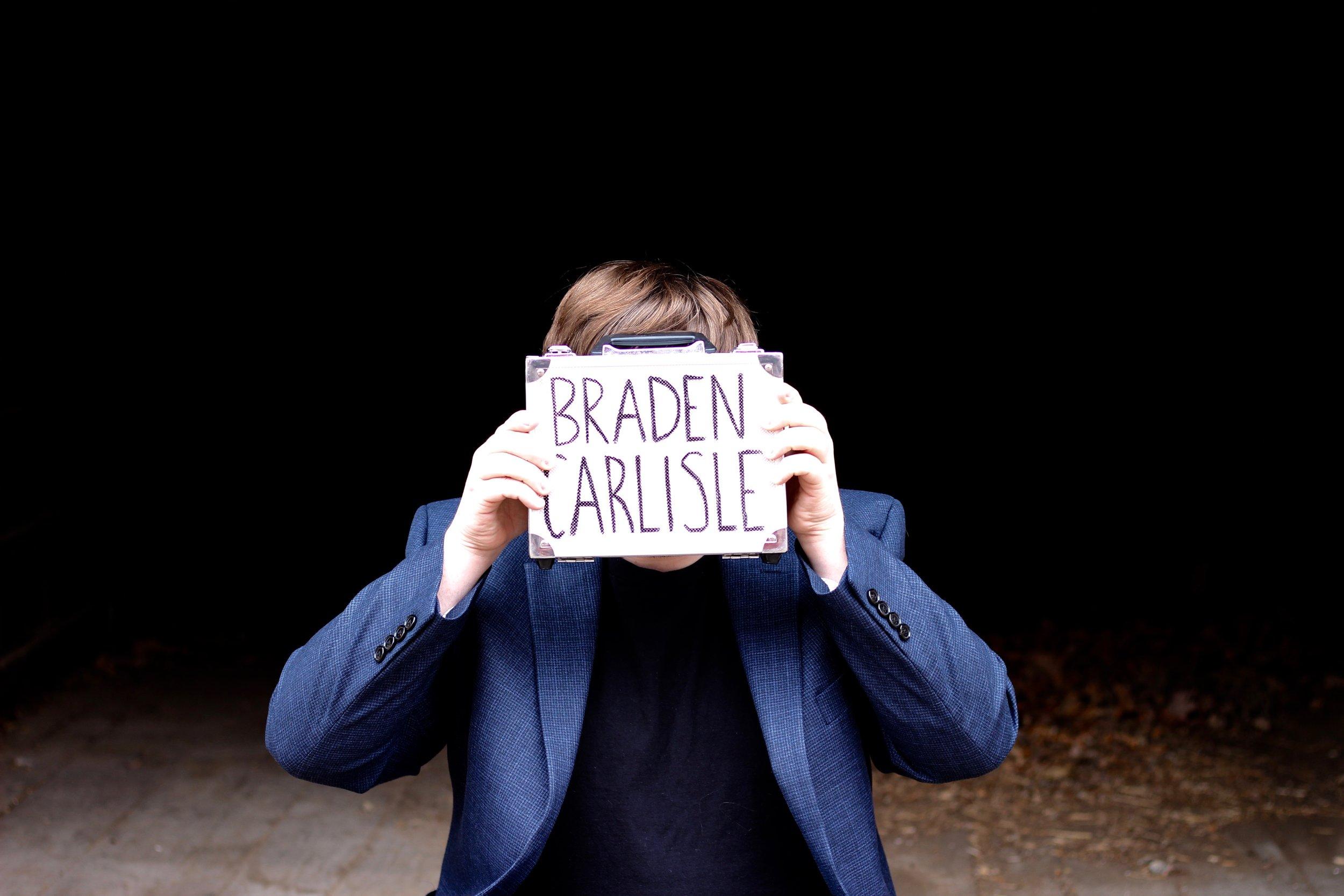 Braden Carlisle