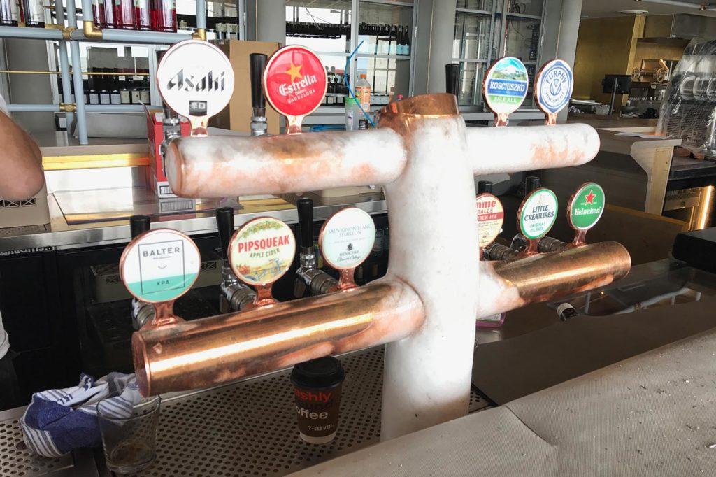 Beverage system repair Melbourne