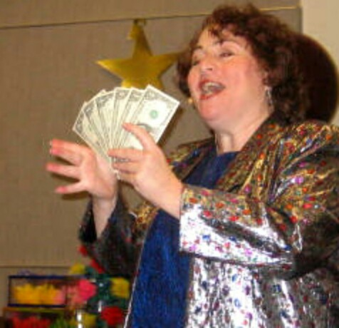 Atlanta Magician Debbie Leifer Money.jpg
