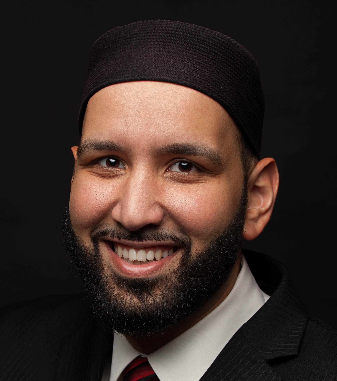 Led by Sheikh Omar Suleiman
