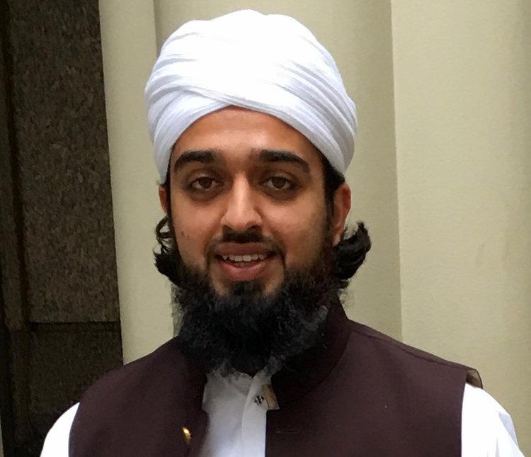 Led by Mufti Abdul Rahman Waheed