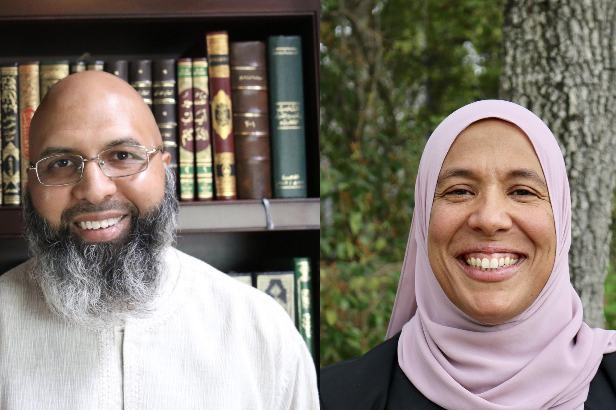 Led by Sheikh Suhail Mulla | Ustadha Lobna Mulla