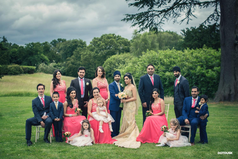 est destination wedding photographer & filmmaker in India | DOTDUSK