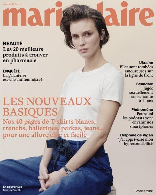 Éd. Marie Claire