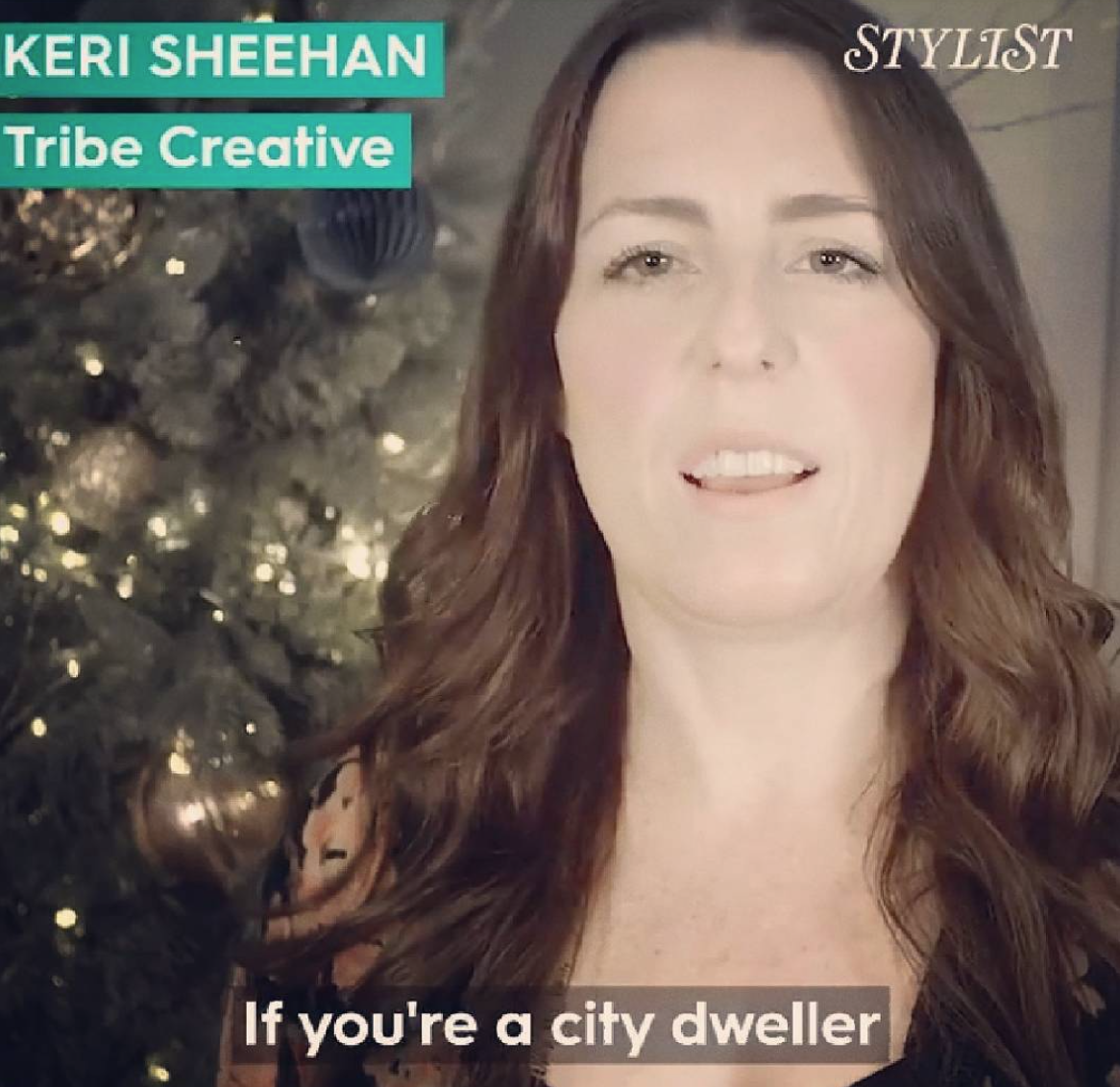 Stylist Dec 2017 - Online content for Stylist magazine in collaboration with John Lewis and Heals.