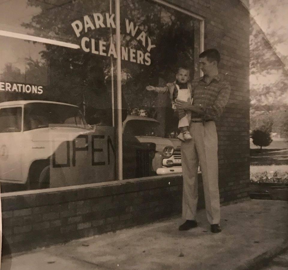 Dad and Grandpa - Parkway Opening.jpg