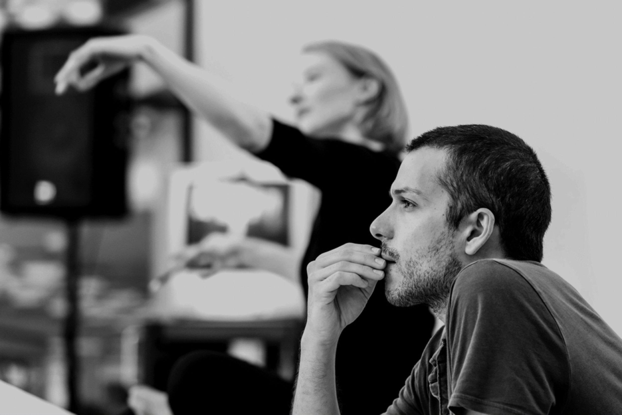Matthew Ferraro - Opera Producer