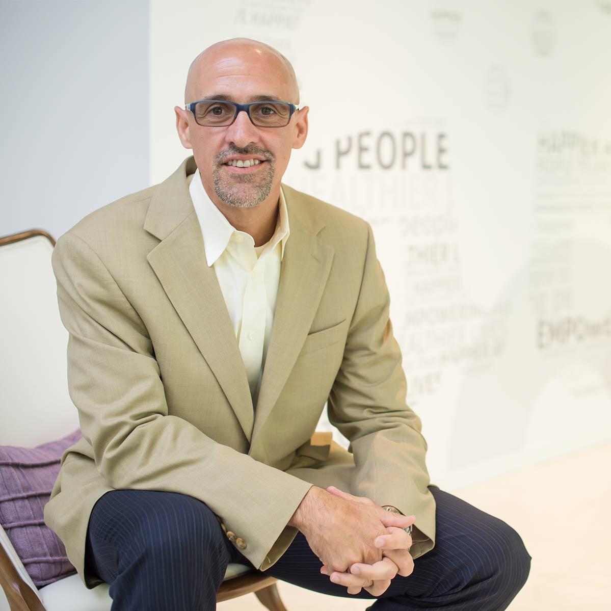 Mental Health Keynote: Dr. Shawn Talbott - Scientist + Amare Global