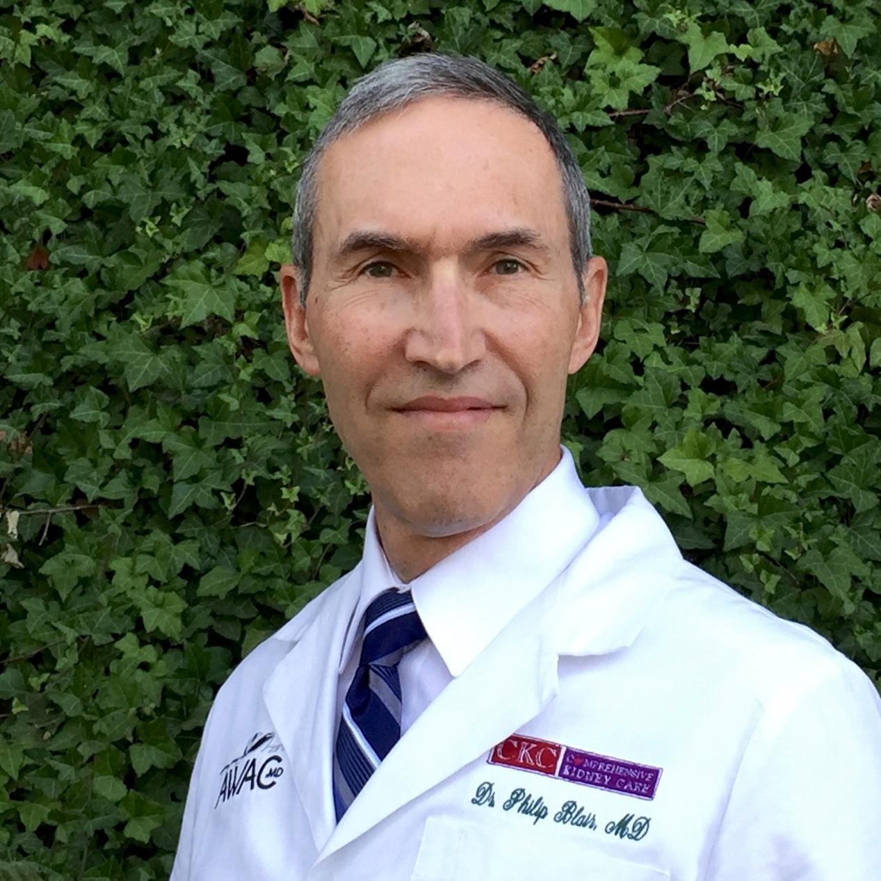 Dr. Philip Blair - Medical Doctor, Hemp & CBD Speaker and Expert, Elixinol
