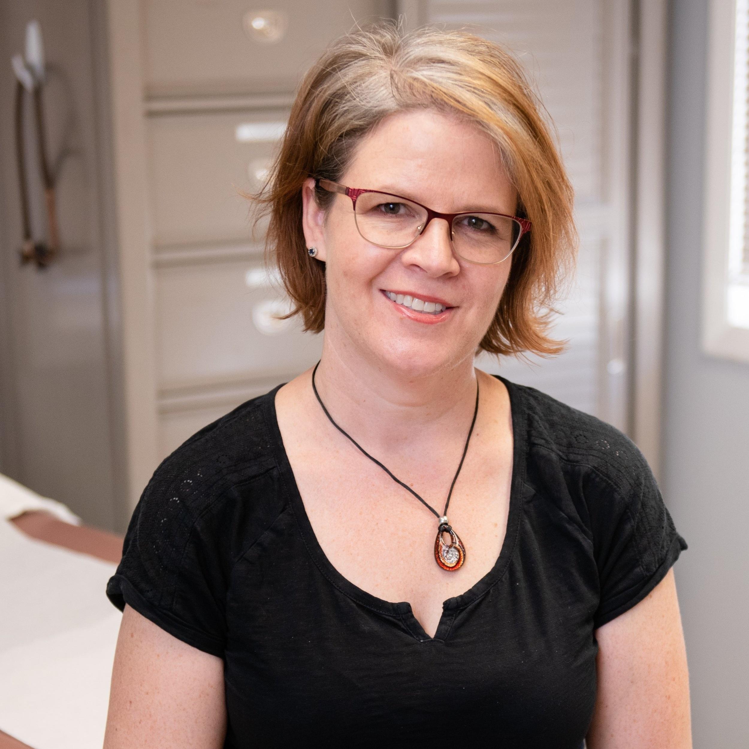Dr. Jennifer McCabe-Lentz - It Is What You Eat