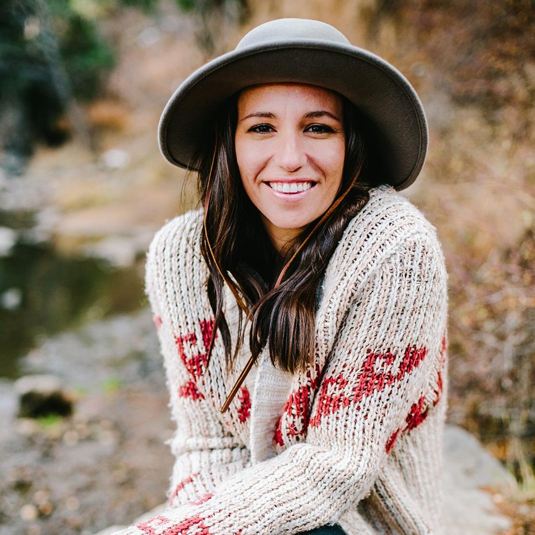 Jacki Carr - Transformational Goal Coach + WriterRock Your Bliss