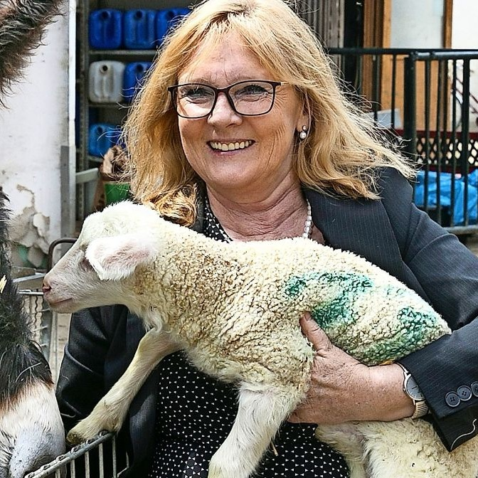 Karin WOYTA  Director, PHOENIX, intreprindere sociala de insertie, Germania   Insertia prin activitatea economica in Germania