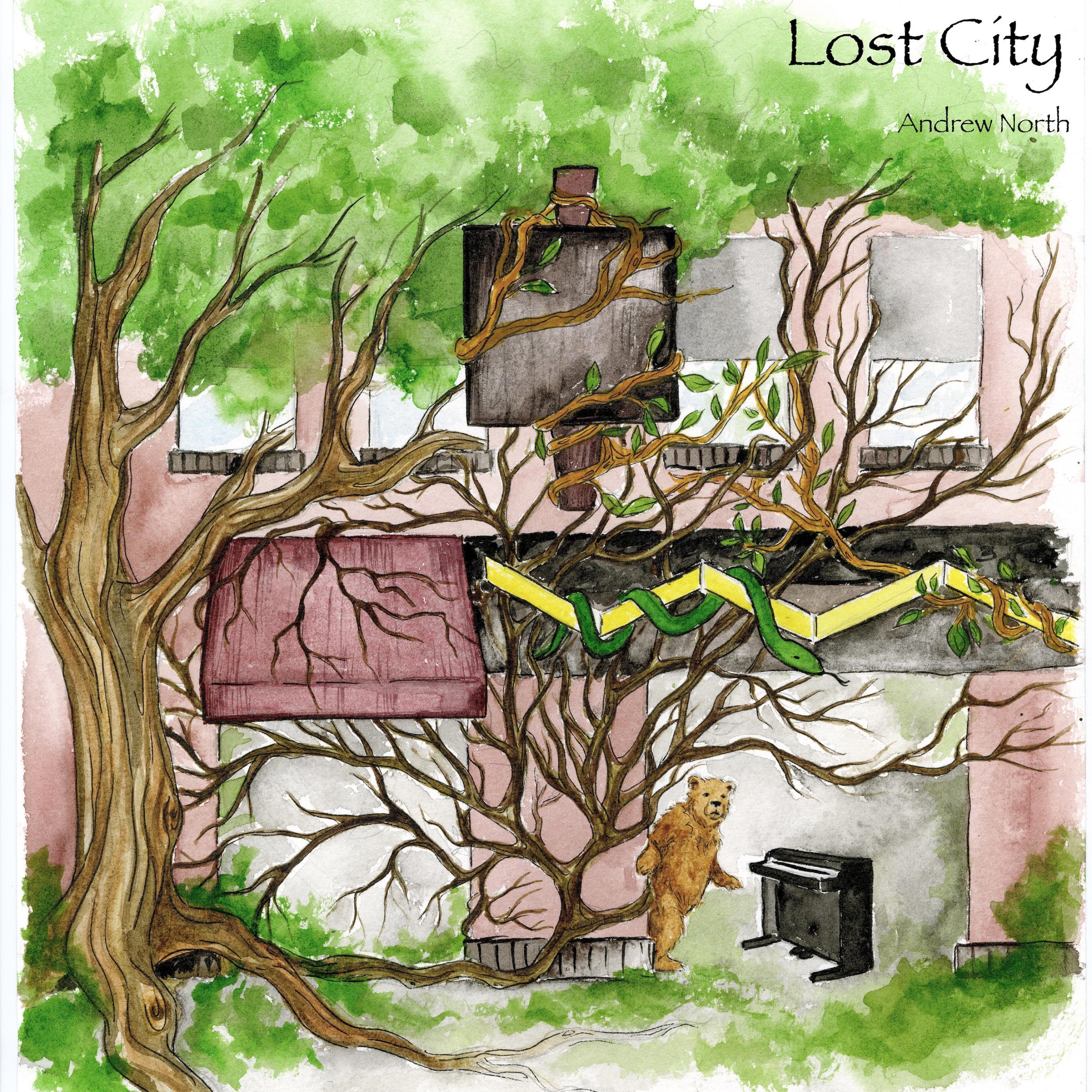 Lost City - 2019
