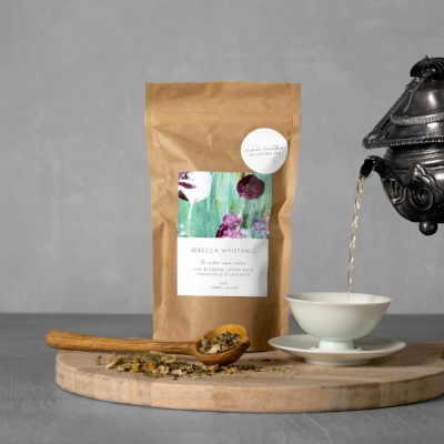 Super Soothe Tea