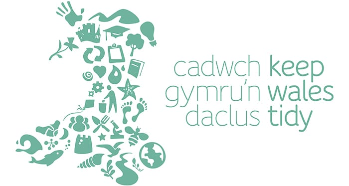 Keep Wales Tidy is a scheme where local communities get together to help keep our environment clean for future generations.