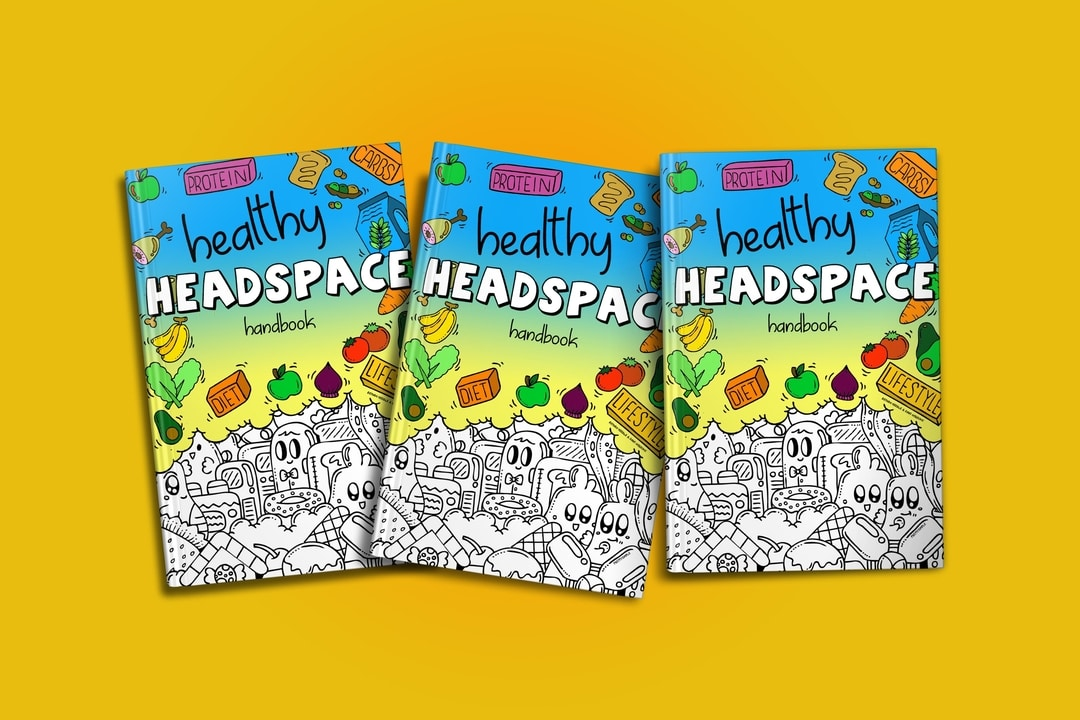 Healthy Headspace Education by Pre7tySimple