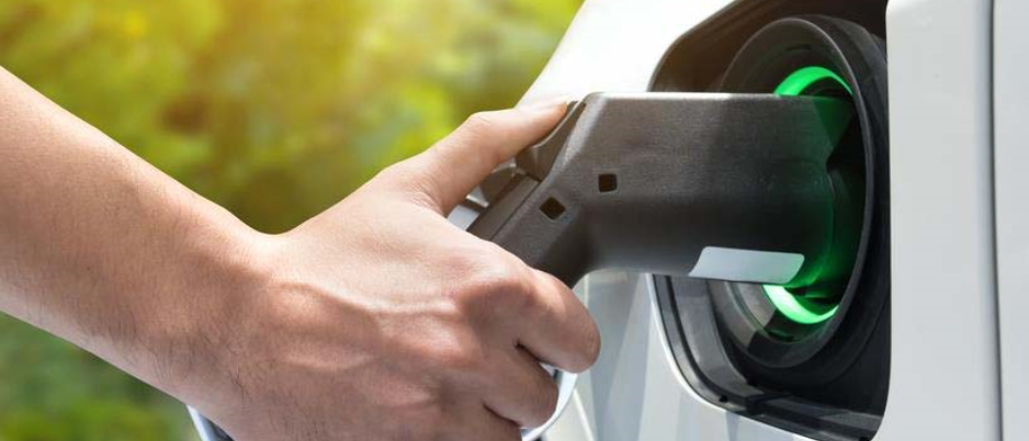 Electric vehicle charging now available See information on available grants from OLEV and the Energy Saving Trust