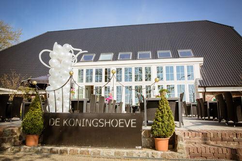 De Koningshoeve - Klaaswaal