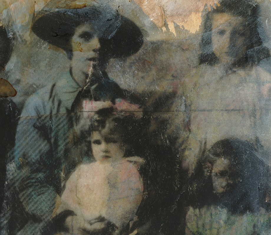 'Family'  Detail