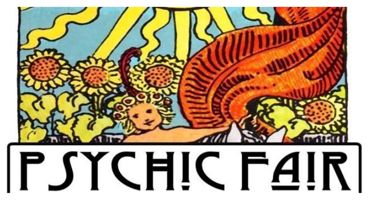 SPECIAL EVENT! Join us for a Psychic Fair on Sunday July 21 12p-5p A variety of readers will be available at this event. A full list will be updated soon.....   Rune Readings - Edred Breedlove Gemstone Readings - Trish Breedlove Tarot Card Readings - Trish Breedlove Reiki Energy Healing - Eric Kirsch Medium Readings - Terry Hatten Hypnotic Relaxation - Nicole Jeffries Sound Healing/Intentional Energy Art- Kim Fende Angel Readings - Brecka Burton  Vendors while you wait! Pretty Henna - Henna Art and Jewelry Soothing Soles - Reflexology w/Julie Bryant Zilis - CBD Oil - Julie Bryant     Questions? Want to schedule your time? eastcincyoga@gmail.com  Readings and Sessions are $20 for 20 minutes. FREE ADMISSION*   BEST READERS IN THE AREA! Make it a day at this event and bring a friend along!
