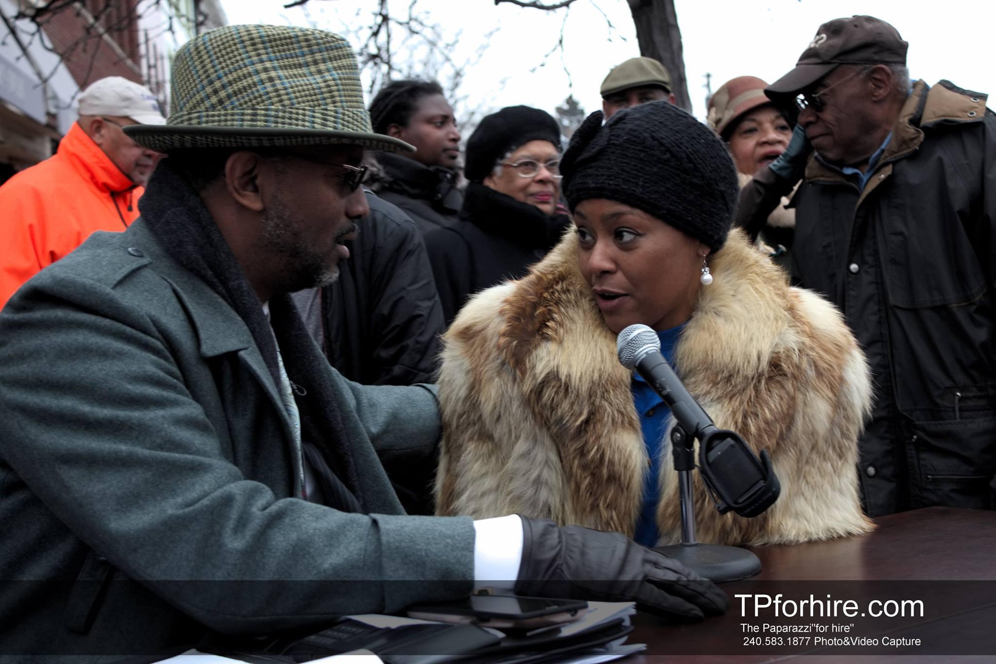 MLK Committee