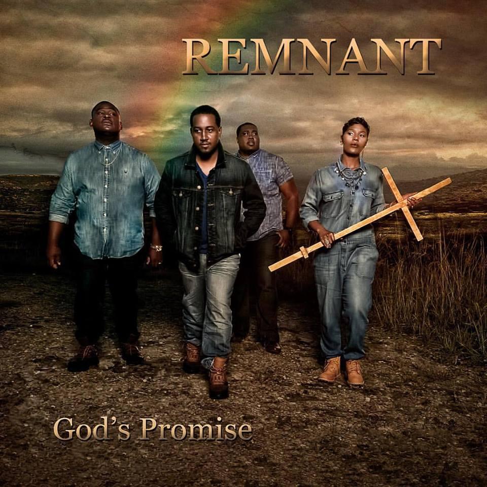 Remnant | God's Promise