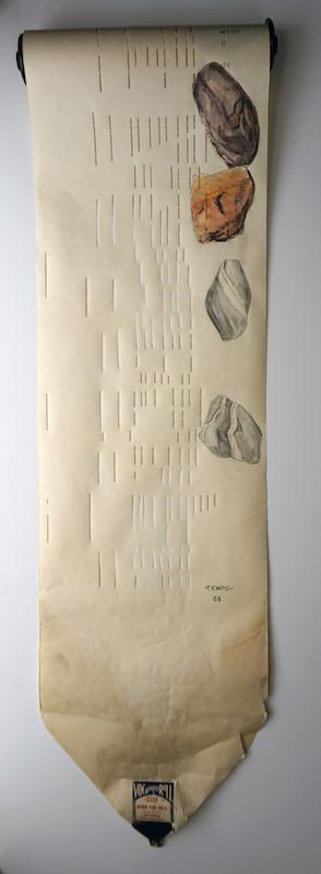 Granary Arts Sandy Brunvand Positive Space of Silence