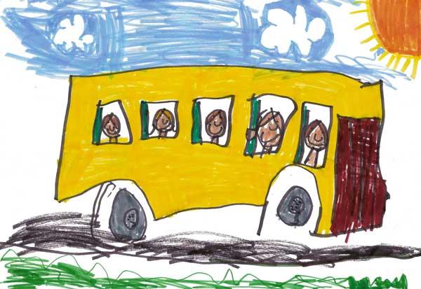 Granary Arts Education School Tours