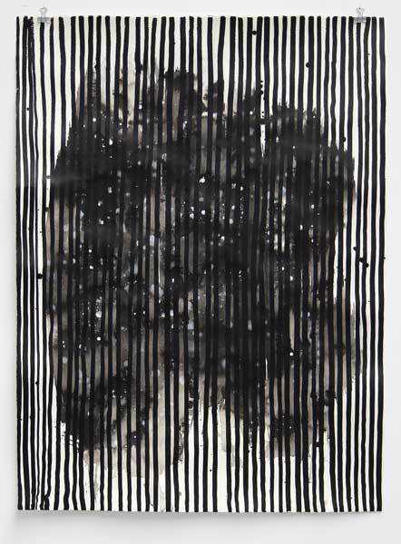 Granary Arts Peter Everett Dark Attractor