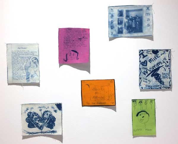 Granary Arts Jane Lindsay Sustenance and Time