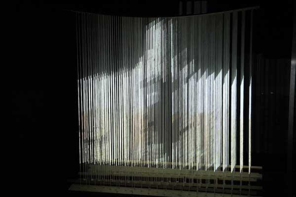 Granary Arts Stephanie Leitch Interstices