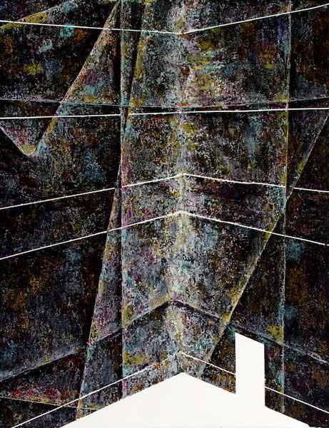 Granary Arts Scotti Hill Trent Alvey Andrew Rice