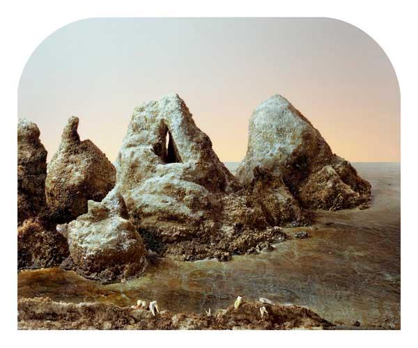 Granary Arts Barbara Ciurej Lindsay Lochman Processed Views