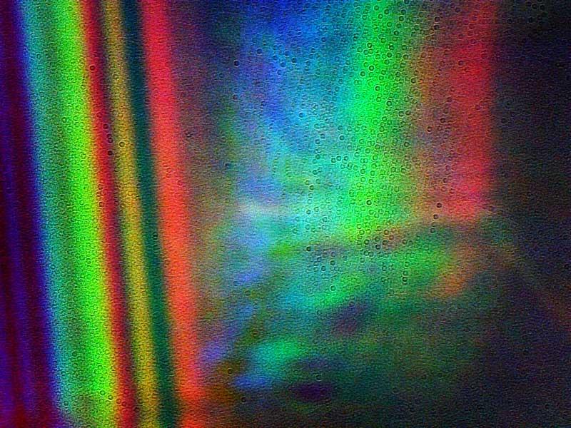 Granary Arts Lisa McCarty Photosite Array