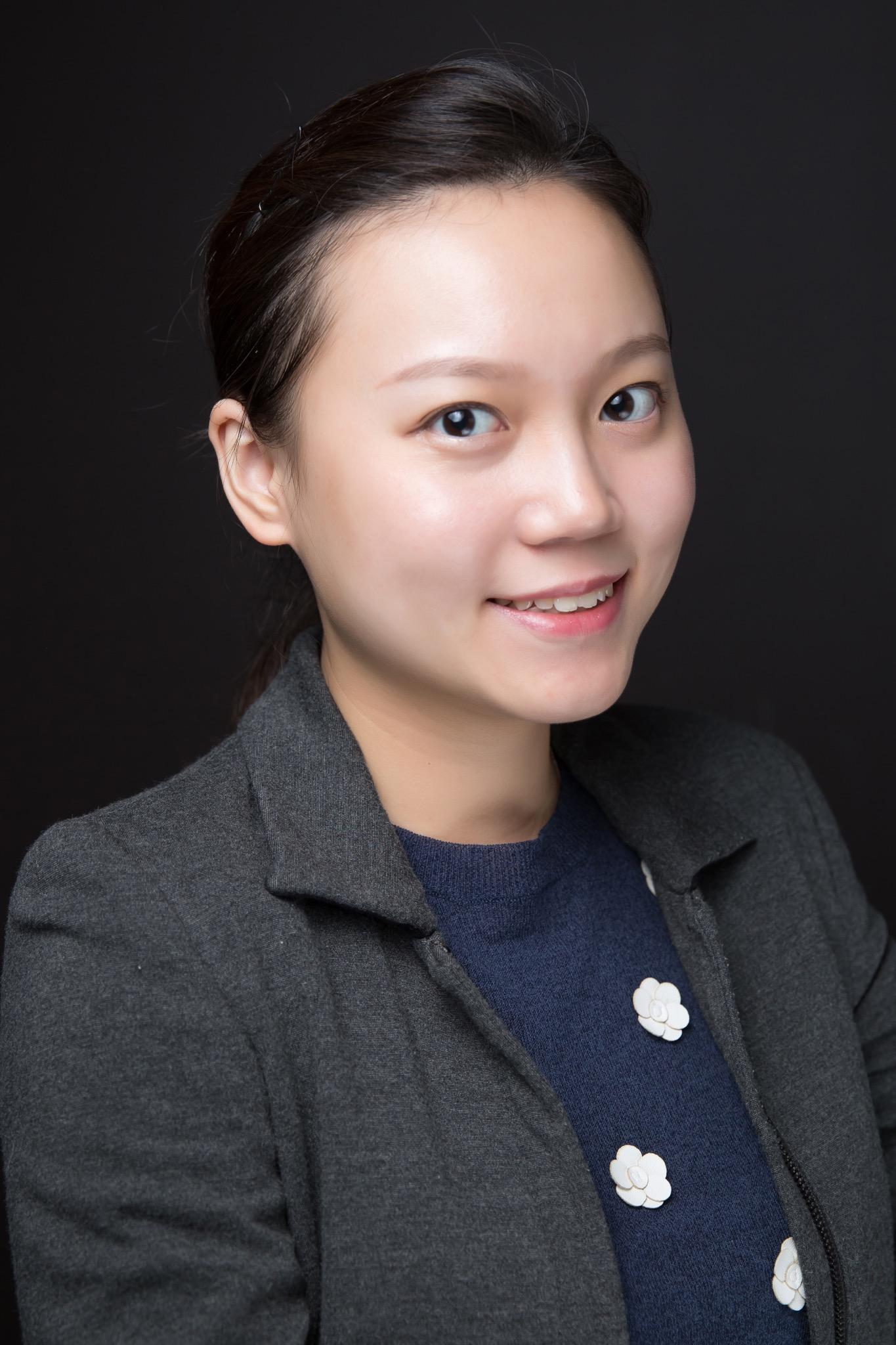 Alethea Yi